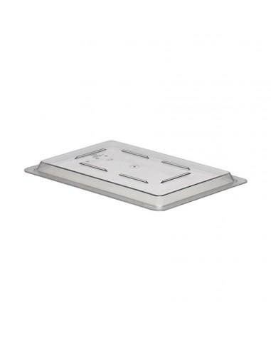 CAMBRO 1218CCW135 Tapa para cajas de policarbonato