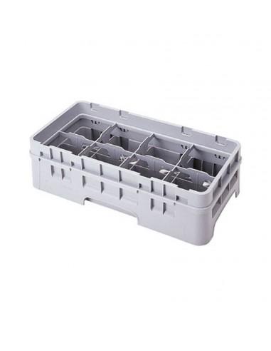CAMBRO 8HC258151 media canastilla para tazas