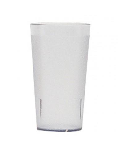 CAMBRO 1600P Vaso de plastico de 485 ml