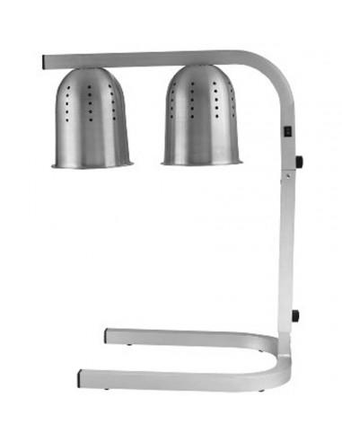 WINCO EHL-2 Lámpara doble