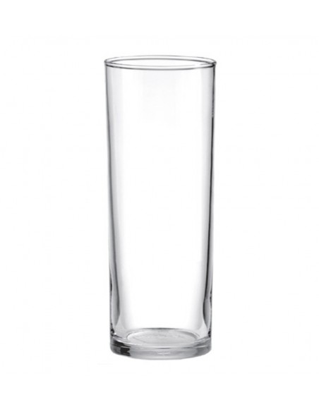 9601 VASO TUBO LUNITA 315 ML / 10.6 OZ